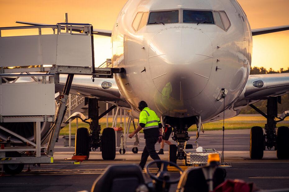 Curso Agente Profesional Cualificado en Aeropuertos y Handling