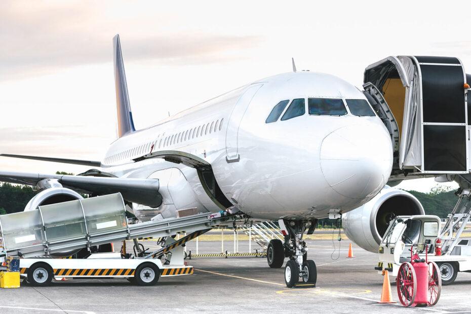 Curso Concienciación en Seguridad Aeroportuaria