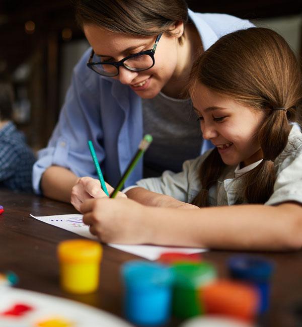 Curso Técnico Superior en educacion infantil