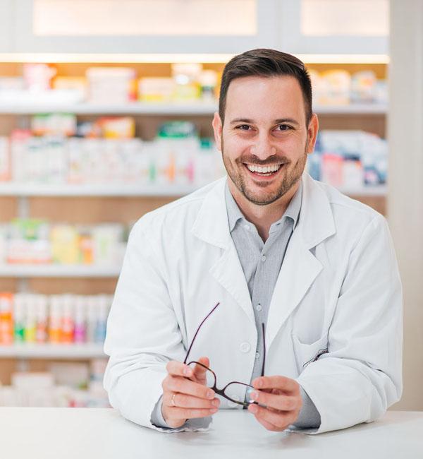 Curso Técnico En Farmacia Y Parafarmacia