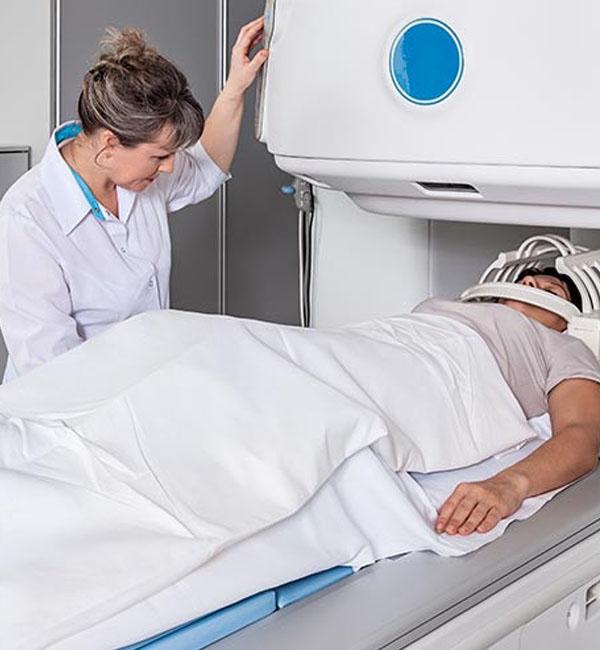Curso Técnico superior en Imagen para el diagnóstico y medicina nuclear